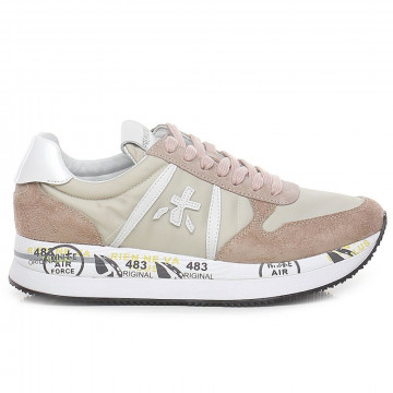 sneakers woman premiata tris5404 8849