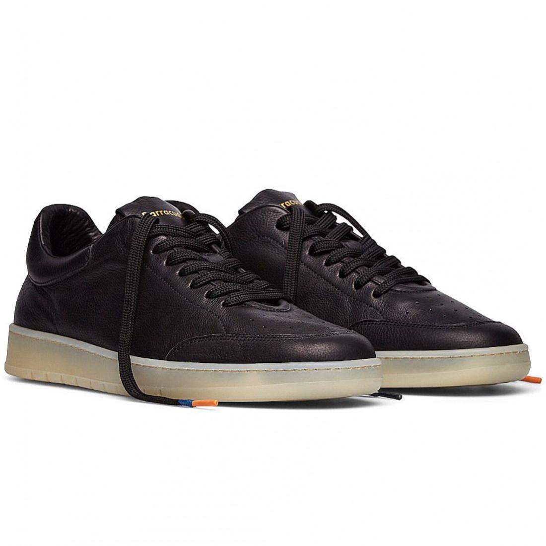 sneakers herren barracuda bu3372nero 8970