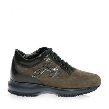 sneakers woman hogan hxw00n0y7501wvv615 2129