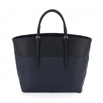 handbags woman borbonese 933167i15100 9003