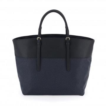 handtaschen damen borbonese 933167i15100 9003