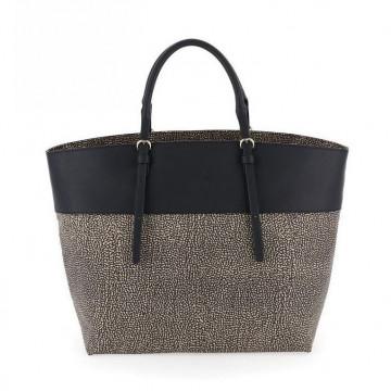 handbags woman borbonese 933167i15228 9004