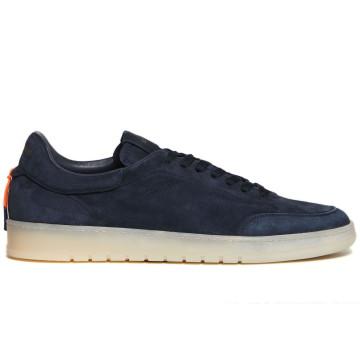 sneakers man barracuda bu3372navy 8971