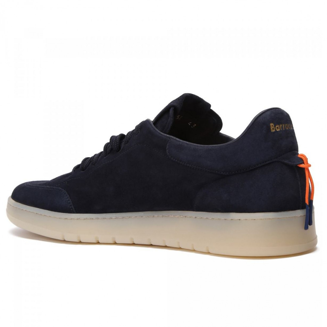 sneakers herren barracuda bu3372navy 8971