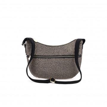 handtaschen damen borbonese 934107i15x11 9017