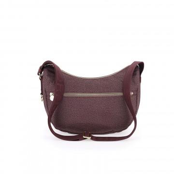 handbags woman borbonese 934107i15n35 9016