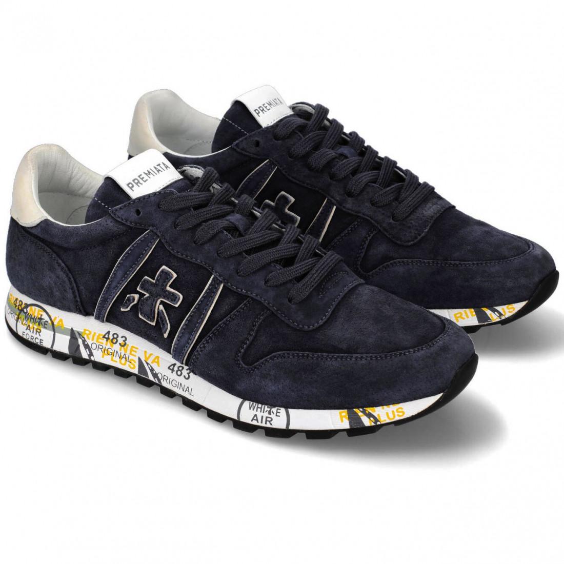 sneakers herren premiata eric5373 8885
