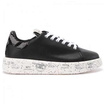 sneakers woman premiata belle5384 8853