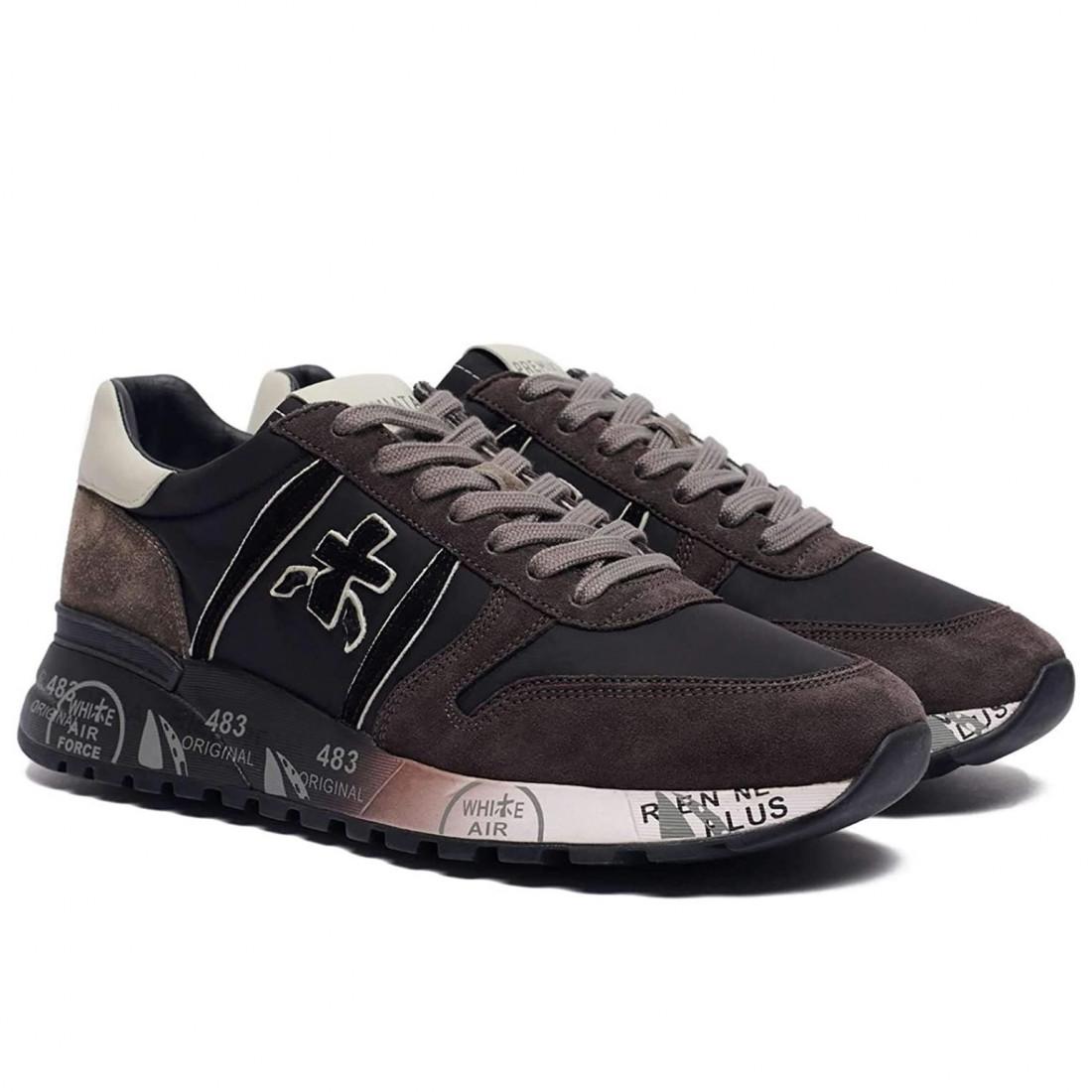 sneakers man premiata lander4951 8844