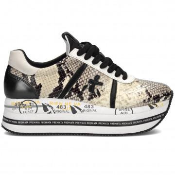 sneakers woman premiata beth4116 8848