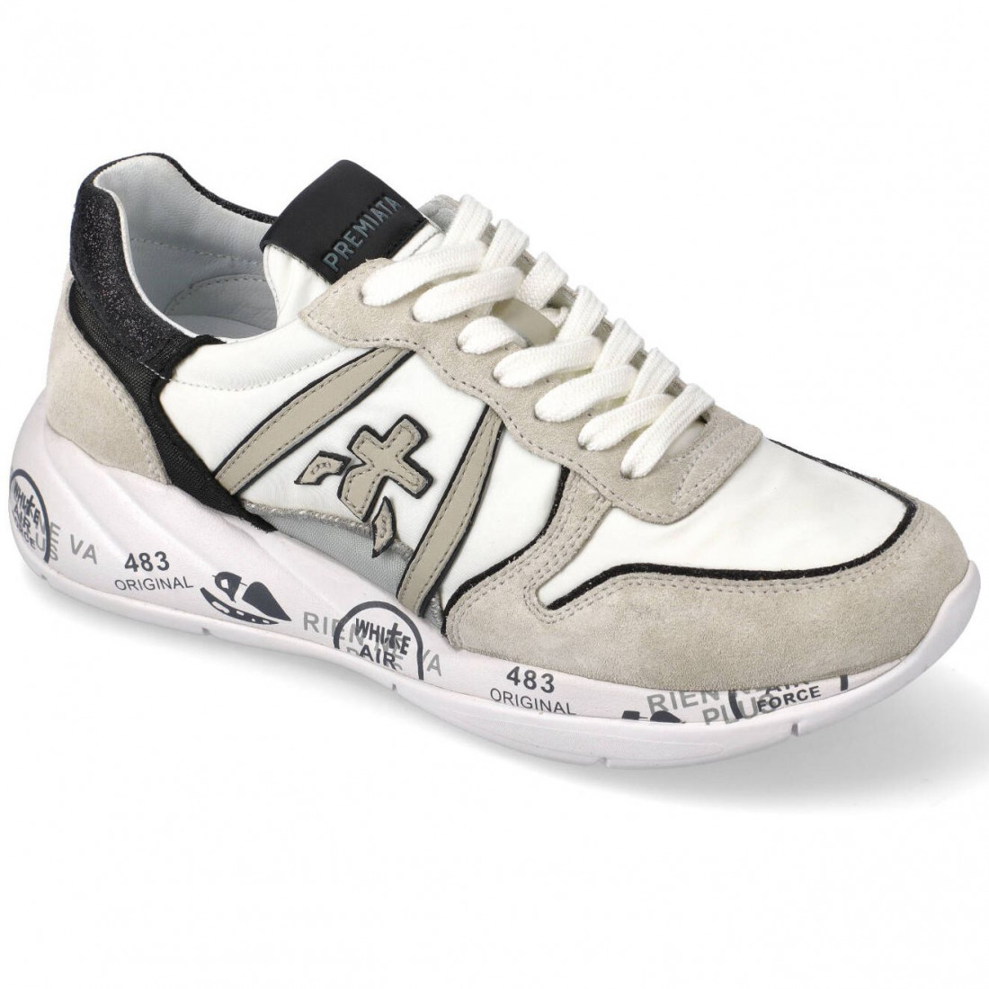 sneakers woman premiata layla5417 8958