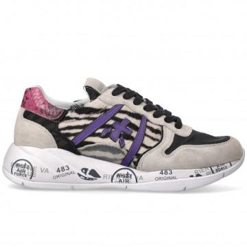 sneakers woman premiata layla5416 8886