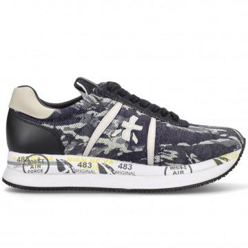 sneakers damen premiata conny5379 8851