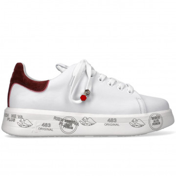 sneakers damen premiata belle5383 8884