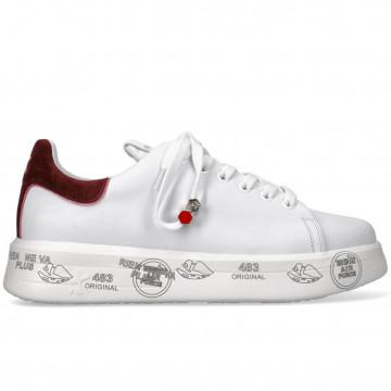 sneakers woman premiata belle5383 8884