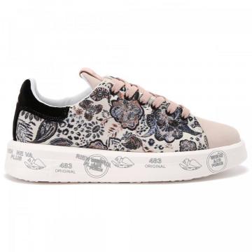 sneakers woman premiata belle5389 8852