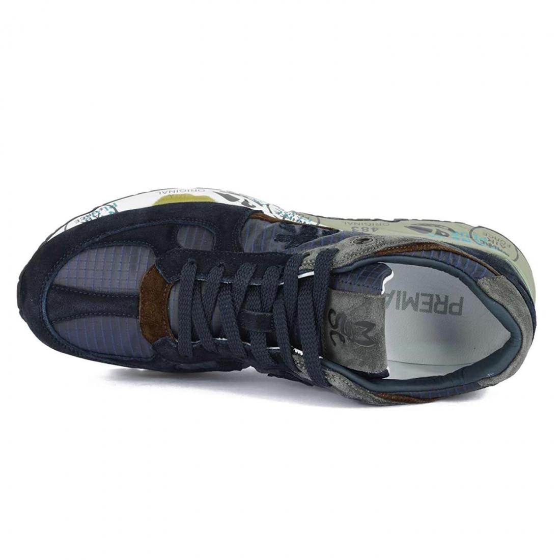 sneakers herren premiata mase5399 9036