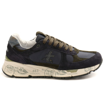 sneakers man premiata mase5398 8854