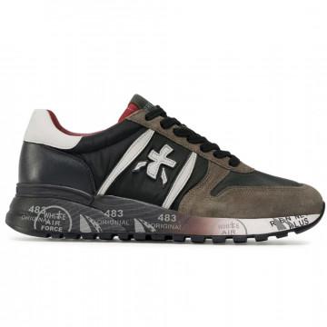 sneakers man premiata lander4949 8845