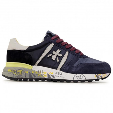 sneakers man premiata lander4948 9035