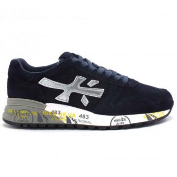 sneakers herren premiata mick4016 9037