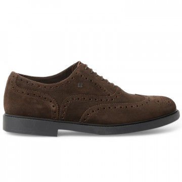 lace up man fratelli rossetti 4588502823 dublin cacao 9046