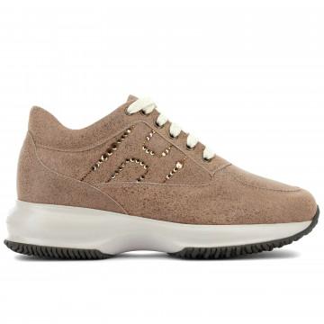 sneakers damen hogan hxw00n0ds40q4jc814 8862