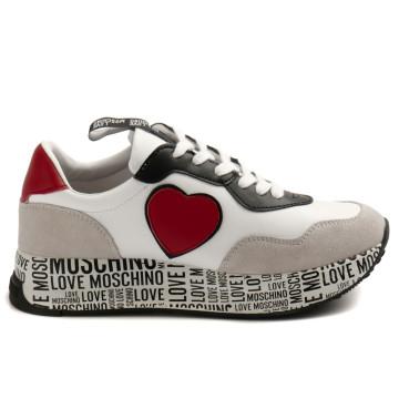 sneakers damen love moschino ja15314g1die410b 8858