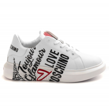 sneakers damen love moschino ja15154g1diax100 8859