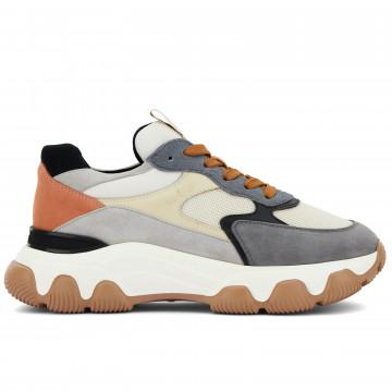 sneakers woman hogan hxw5400dg60qbr0rxy 8879