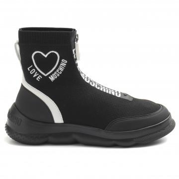 sneakers damen love moschino ja15544g0dizc00b 9110