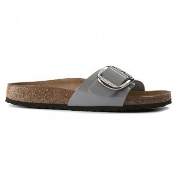 sandals woman birkenstock madrid w1021337 9111
