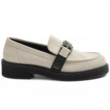 loafers woman fabi fd7387draco calcare 9137