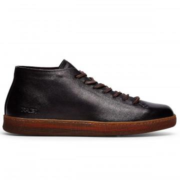 sneakers herren fabi fu0320nero 8965