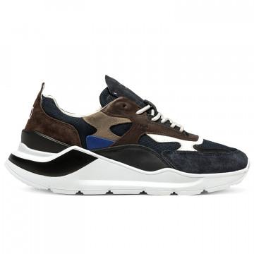 sneakers man date fuga m351 fg ho bl 9090