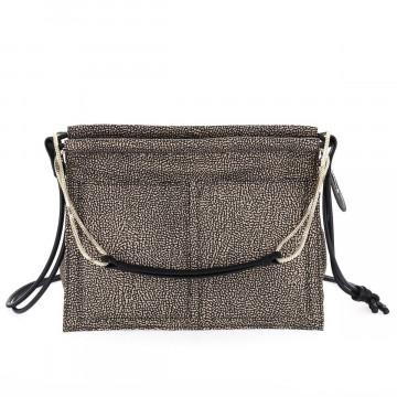 handtaschen damen borbonese 933031i15x11 9205