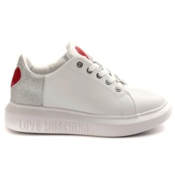 sneakers damen love moschino ja15134g1dia510b 8861