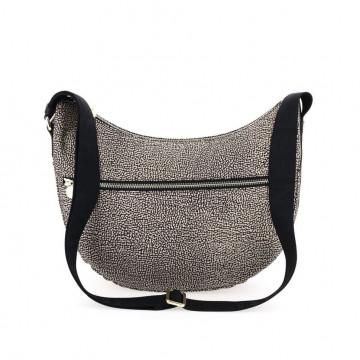 handtaschen damen borbonese 934108i15x11 9218