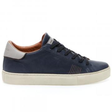 sneakers herren crime london 10631navy 9144