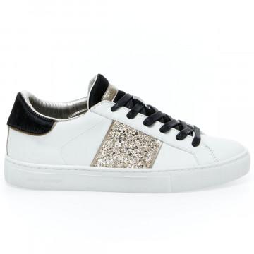sneakers damen crime london 24425white 9150