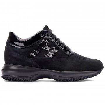 sneakers damen hogan hxw00n0564025q9999 9066