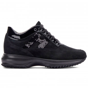 sneakers woman hogan hxw00n0564025q9999 9066