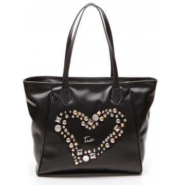 handbags woman braccialini b10911 yy 100tua sparkling 566