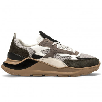 sneakers man date fuga m351 fg me gy 9172