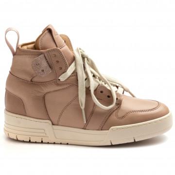 sneakers damen lemare 3013sav nude 9213