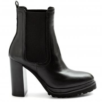 booties woman elvio zanon ep1204xnero 9240