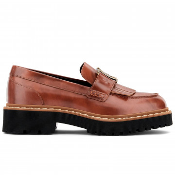 loafers woman hogan hxw5430dh72q7os003 9121