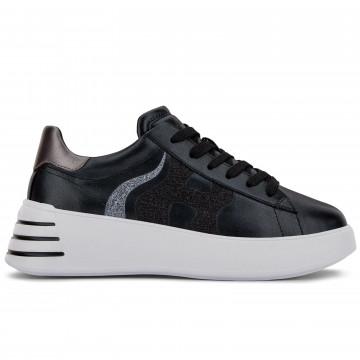 sneakers damen hogan hxw5640dp21q9m0564 9151