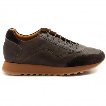 sneakers herren sturlini 91000dolly cioccolato 9246