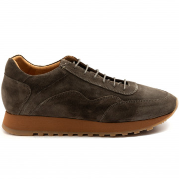 sneakers man sturlini 91000piombo 9247